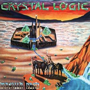 Image for 'Crystal Logic'