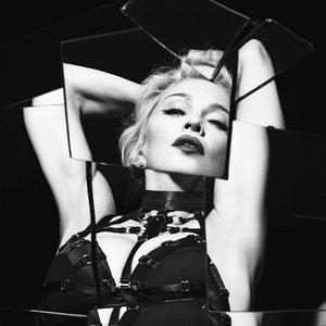 Image for 'Madonna'