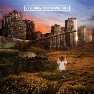 Image for 'Hurra Die Welt Geht Unter'