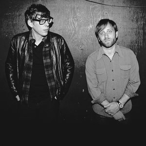 Bild für 'The Black Keys'