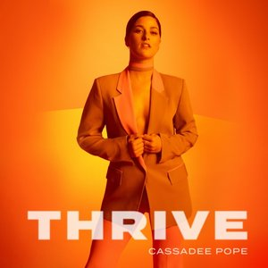Image for 'Thrive'