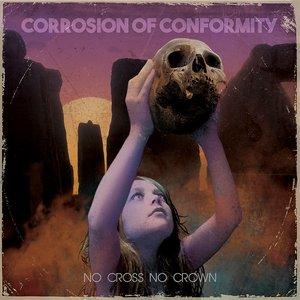 Изображение для 'No Cross No Crown'