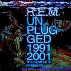 Bild für 'Unplugged 1991/2001: The Complete Sessions'