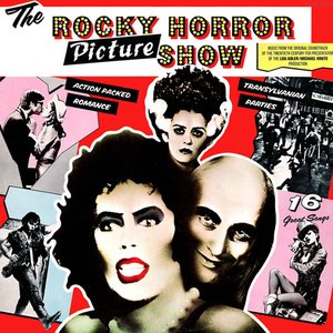 Image for 'The Rocky Horror Picture Show'