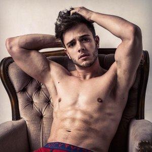 Bild für 'Luca Hänni'