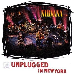 Изображение для 'Unplugged in New York'
