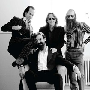 Image for 'Grinderman'