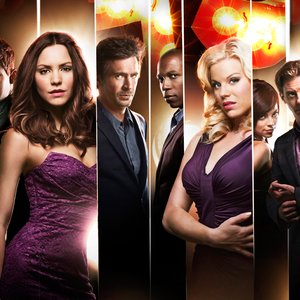 Image for 'SMASH Cast'