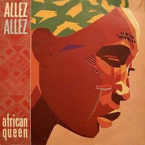 Image for 'African Queen'