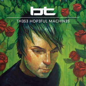 Zdjęcia dla 'These Hopeful Machines'