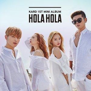 Image for 'KARD 1st Mini Album 'Hola Hola''
