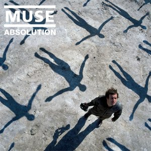 Image for 'Absolution'