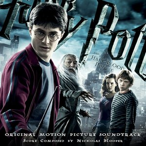 Imagen de 'Harry Potter and the Half-Blood Prince (Original Motion Picture Soundtrack)'