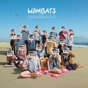 Image for 'The Wombats Proudly Present... This Modern Glitch'