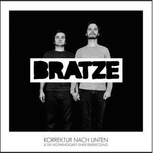 Image for 'Korrektur Nach Unten'