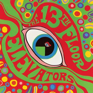 Image for 'The Psychedelic Sounds of the 13th Floor Elevators'