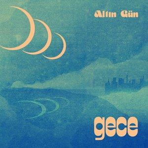 Image for 'Gece'
