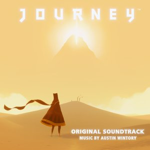 Image for 'Journey (Original Video Game Soundtrack)'