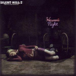 Image for 'SILENT HILL2 (Original Soundtrack)'