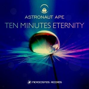 Imagem de 'Astronaut Ape - Ten Minutes Eternity'