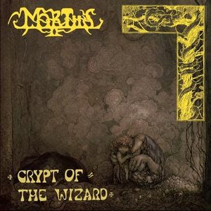 Image for 'Crypt Of The Wizard'