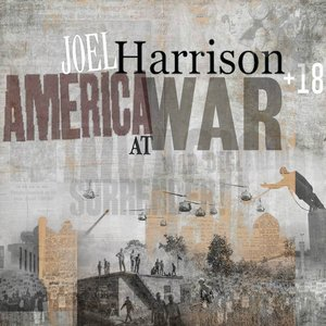 Image for 'America At War'