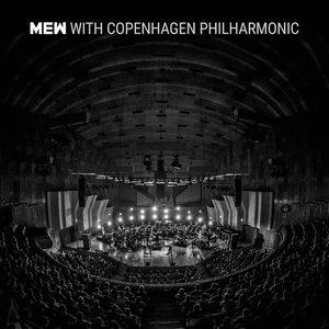 Image for 'Mew with Copenhagen Philharmonic'