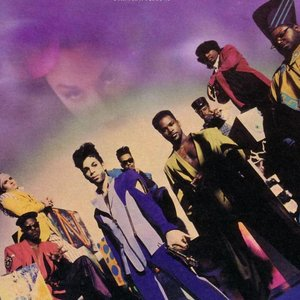 Image pour 'Prince and the New Power Generation'