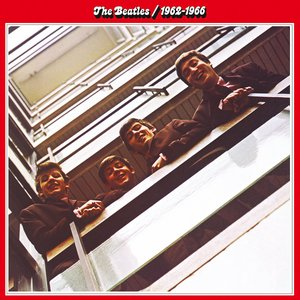 Image for 'The Beatles 1962 - 1966 (Remastered)'