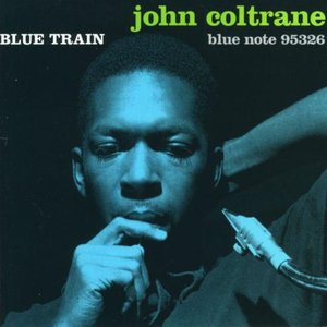 Image for 'Blue Train (Expanded Edition)'