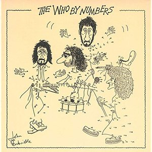 Image for 'The Who By Numbers (Expanded Edition)'