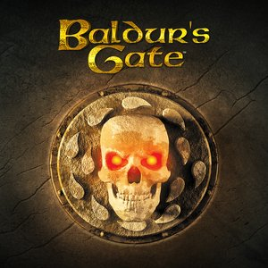Image for 'Baldur's Gate Soundtrack'