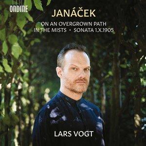 Image for 'Janáček: Piano Works'