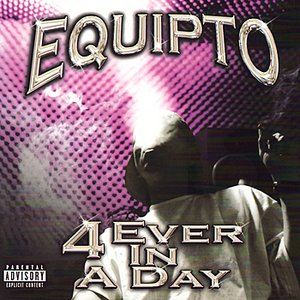 Image pour '4 Ever In a Day (LP)'