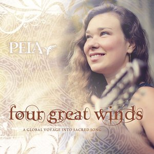 Image for 'Four Great Winds'