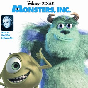 Image for 'Monsters, Inc. (Original Motion Picture Soundtrack)'