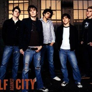 Bild für 'Self Against City'