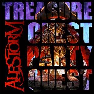 Bild für 'Treasure Chest Party Quest'