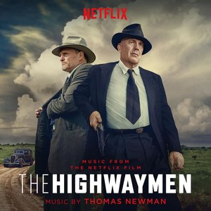 Image for 'The Highwaymen (Music from the Netflix Film)'