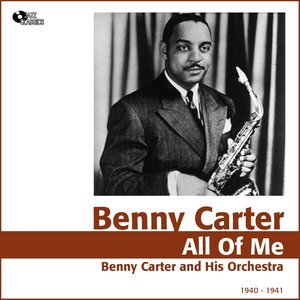 Image for 'All of Me (1940 - 1941)'