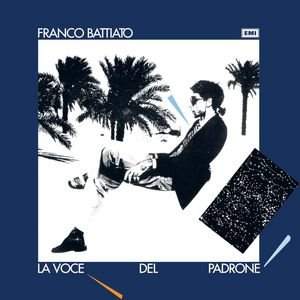 Image for 'La Voce Del Padrone (2008 Remastered Edition)'