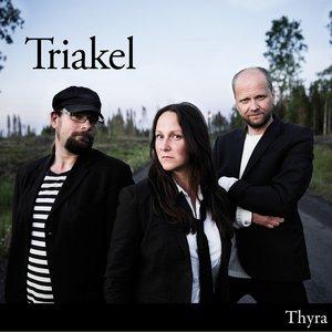 Bild für 'Thyra'