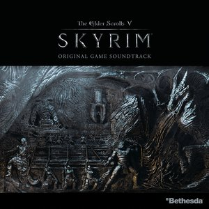 Image for 'The Elder Scrolls V: Skyrim - The Original Game Soundtrack'