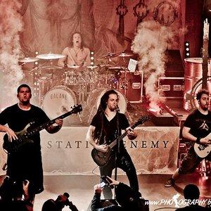 Bild für 'Devastating Enemy'