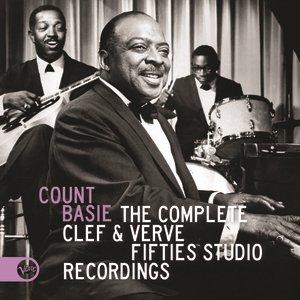 Zdjęcia dla 'The Complete Clef & Verve Fifties Studio Recordings'