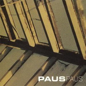 Image for 'Paus'
