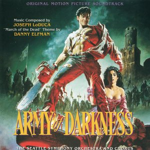 Изображение для 'Army Of Darkness'