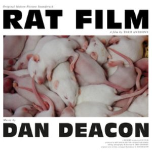 Image for 'Rat Film (Original Soundtrack)'