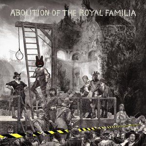 Изображение для 'Abolition of the Royal Familia (Deluxe)'