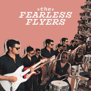 Immagine per 'The Fearless Flyers'